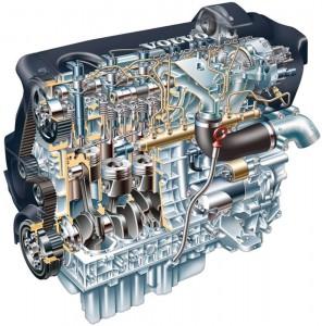 ремонт двигателя в Лотошино
