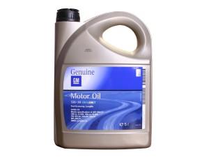 масло gm dexos2 5w 30 Лотошино